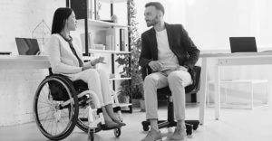 disability inclusion in the workplace
